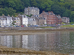 Rothesay (Briantc) Tags: scotland bute isleofbute rothesay reflections reflection