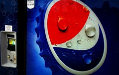 Pepsi (Cragin Spring) Tags: illinois midwest cola beverage pop il vendingmachine pepsi soda pepsicola bottlecap softdrink pepsimachine johnsburgillinois johnsburg johnsburgil