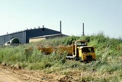 Star Lane Brickworks (Kingmoor Klickr) Tags: industrial ak railway brickworks essex southend narrowgauge greatwakering starlane alankeef londonbrickco butterleybuildingmaterials 40sd530 simplexmechanicalhandling