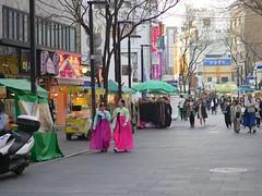 Insa-dong (Travis Estell) Tags: korea seoul insa southkorea jongno insadong republicofkorea sharedstreet jongnogu