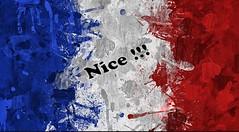Mon coeur est avec la France !!!! (Dorota.S - !) Tags:
