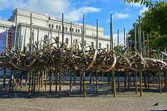 Bambu Art, Gteborg, Sweden 1 (Petter Thorden) Tags: gteborg sweden bambu art
