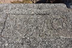1980 - Guardiola de Bassella o Guardiola de Segre (Alt Urgell) (esta_ahi) Tags: architecture arquitectura guardiola guardioladebassella guardioladesegre alturgell lleida lrida spain espaa
