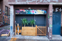 No 49 (SNW1) Tags: australia collingwood melbourne