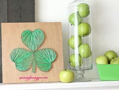 Lm tranh c ba l may mn tng ngi thn (quatangthuongyeu) Tags: lm qu handmade gift