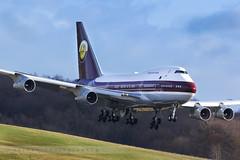 CHR - Boeing 747-SP21 (VP-BAT) Qatar Amiri Flight (Aro'Passion) Tags: chr boeing 747sp21 vpbat qatar amiri flight natw aropassion airport chteauroux 60d canon landing aircraft