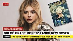 breaking news chloe lands new cover (oskar_umbrellas) Tags: chloegracemoretz chloemoretz chlogracemoretz chlomoretz chloegmoretz moretz