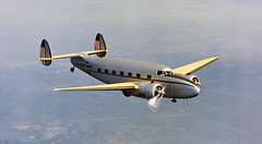 VIP Lodestar In Color!_1940 (Lockheed Martin) Tags: codeone lodestar lockheedmartin