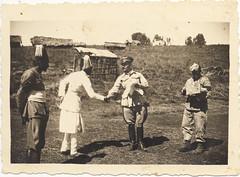 The promotion, 1939, Ethiopia (Robert Barone) Tags: 1930s 1939 abyssinia africaorientaleitaliana ethiopia italians salvatore salvatorepandozj secondworldwar secondaguerramondiale wwii africa colonialism