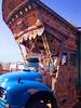 11402948_10153273861525339_5907295709841402097_n (MUBASHIR_CHOUDHARY) Tags: pakistan kkh karakorum highway lorry truck asia mountain rawalpindi gasherbrumii transport travel painted decorated road karakoram ornate truckart decoratedtrucks pakistani punjab jhelum colors jingletrucks art streetart havelianstyletruck