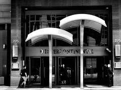 Entry Doors (duaneschermerhorn) Tags: architecture modern contemporary architect toronto ontario canada building skyscraper