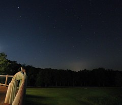 Stargazer (Lawrence OP) Tags: stdominic dominican nashville sisters astronomy stars bigdipper ursamajor