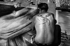 L1010055 (Enrico Bellesia) Tags: madonnari grazie mantova leicaq curtatone
