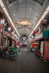 Osaka-Galleria-hdr (Nino Arena) Tags: osaka hdr