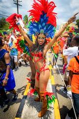 0003.jpg (1K-Words by David Michael) Tags: untamedbacchanaljamaicaroadmarch bacchanaljouvert fx nikon2470mm carnival roadmarch kingston untamed d600 jamaica