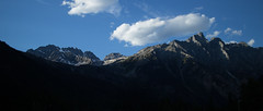 The Amazing Rockies (jasohill) Tags: tall beautiful revelstoke vaste golden nature britishcolumbia canada 2016 evening wide clouds rogers pass selkirk mountains rockymountains
