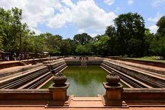 Kuttam Pokuna, the Royal bathing pool, Anuradhapura, Sri Lanka, August 2016, D810 1673 (tango-) Tags: ceylon asia srilanka pools