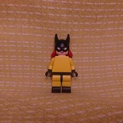 Hellcat (Vladislav Pavlovich) Tags: lego custom minifigure hellcat marvel