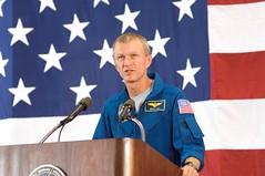 Brent Jett (NASA on The Commons) Tags: astronaut atlantis endeavour