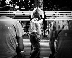 257/366 - See The Bigger Picture (www.biggerpicture.cards) - Symmetrie/Balance + Mehrere Ebenen verwenden / Symmetry/Balance + Using multiple layers (Boris Thaser) Tags: 11 365 366 augsburg bavaria bayern creativecommons deutschland ebene erwachsener explore fenster flickr fujixt1 fujifilmxt1 germany haltestelle layer linie mann menschen project365 projekt rahmen reflexion sw scheibe schwarzweis spiegelung stadt strase strasenfotografie streetphotography symmetrie szene adult bw blackandwhite candid city frame line man mirroring people photoaday pictureaday project project366 reflection scene sitting sitzend standing stehend stop street streettog symmetry tog ungestellt unposed window zweisichtde zweisichtig