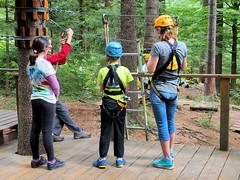 P8234061e (topzdk) Tags: treeclimbing summer 2016 czechrepublic ski slope lanovy park