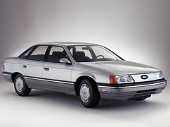 1985-1991 Ford Taurus (biglinc71) Tags: ford taurus 19851991