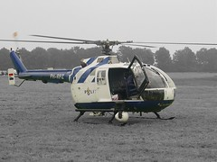 Politie BO105CBS  PH-RPZ (Boss-19) Tags: netherlands out this was before it since marks helicopter german registered service came 2008 polizei 2010 | the politie dienst bo105 klpd luchtvaart phrpz dhnwj boss19 bossemergency
