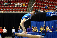 NCAA Gymnastics Regionals_21 (Ryan_R_Young) Tags: sports washington athletics force state michigan air iowa denver gymnastics lsu ncaa regionals hiltoncoliseum