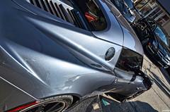 Lotus Elise (Chad Horwedel) Tags: illinois lotus elise gray import sportscar lotuselise bolingbrook supercarsaturday promenademall