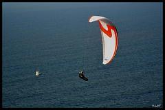 La Colina 11 Abril 2015 (3) (LOT_) Tags: nova la fly flying wind lot paragliding colina gijon mentor parapente windtech flyasturias