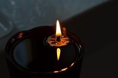 DSC_0976 (gkapne) Tags: church st 35mm george nikon candle crete nikkor neapoli d5100 psathas gkapne