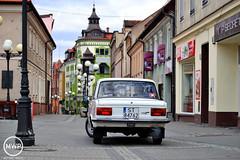 Fiat 125p 1500 (Mateusz Woek) Tags: classic cars ford capri fiat citroen triumph april spitfire pontiac mustang corvette iv 19 taunus cinquecento rynek c3 125p 2015 maluch zlot 126p kwietnia pojazdw mikow samochodw zabytkowych mikoowski