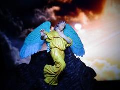 Virtues (ridureyu1) Tags: angel toy toys actionfigure heaven hellish demon devil angelic celestial virtues dictionnaireinfernal toyphotography jfigure demonschronicle arsgoetia yanoman sonycybershotsonycybershotdscw690 goeticdemons hierarchyofangels