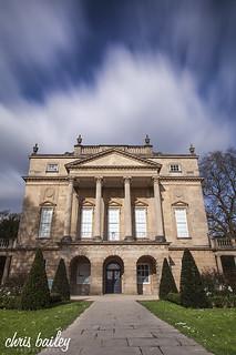 The Holburne Museum, Bath, UK.