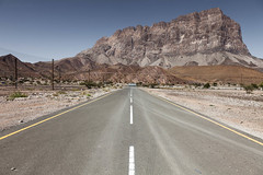 (eneko123) Tags: road carretera autobahn autoroute oman eneko123 omn sultanateofoman omani sultanate  chaussee   errepide