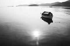 Paraty 2006 (DanGuinski) Tags: travel brazil blackandwhite art dan nature monochrome rio brasil paraty canon de photography boat barco br rj janeiro outdoor natureza fine 2006 7d guinski