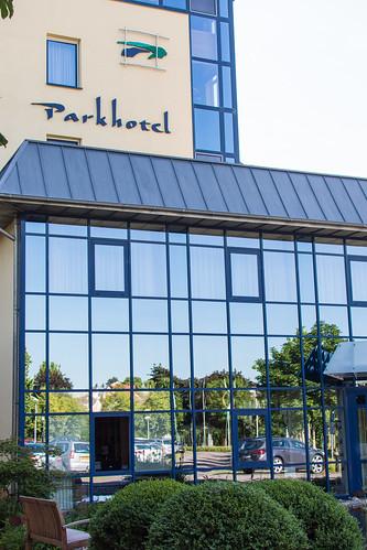 Parkhotel Weiskirchen