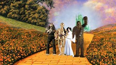 56 The Wizard of Oz (etzel42) Tags: photoshop starwars lucas jedi skywalker forceawakens daystilforceawakens