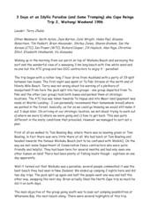 1996-02-02-1-Trip Report (terry_chubb) Tags: terry chubb keith ayton jean barton colin wright helen paul graeme robertson tim peskett brian alexander shirley jones sharen graham ian korean fraser richard cooper jill haylock alan page christine elliot elizabeth hindmarsh vic gonzales