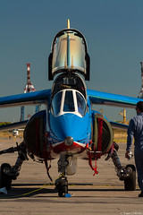 Patrouille de France  Saint Nazaire 17 07 2016-34 (yann_cornec) Tags: france canon rouge jet bleu blanc saintnazaire pornic patrouilledefrance loireatlantique armedelair eos450d montoirdebretagne yanncornec