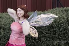 Fairy (5) (Dezmin) Tags: photography cosplay tinkerbell melbourne disney fairy fawn vidia slippery supanova zarinia
