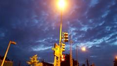 #DCurban sunset (Stephenie DeKouadio) Tags: sky clouds cloud sunset washingtondc washington dc urban urbandc ripples rippleclouds outdoor photo dcphotos