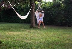 relax in giardino (bed and breakfast il Casale | www.bb-ilcasale.it) Tags: hotel mare rimini bb bedandbreakfast vacanze giardino riccione romagna