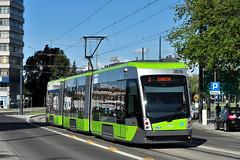 Solaris Tramino S111o #3010 MPK Olsztyn (3x105Na) Tags: solaris tramino s111o 3010 mpk olsztyn mpkolsztyn polska polen poland tramwaj tram strassenbahn