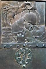Juseliuksen mausoleumi - Taru