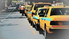 "Taxation (CJS*64 ""Man with a camera"") Tags: vacation holiday cars yellow nikon waiting holidays taxi nikkor dslr cabs madeira fare funchal cjs nikkorlens taxation vechicle d7000 nikond7000 craigsunter cjs64"