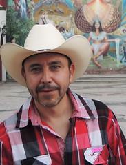 TEQUILA JALISCO MEXICO (jazztubo68) Tags: amigos mexico nikon cowboy retrato pueblo jalisco tequila aureliano hombres vaquero muchachos destileria p510 aurelianoalvarez