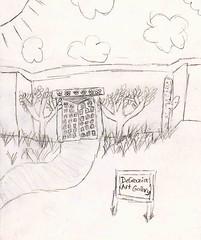 Educational Tours (DeGrazia Gallery in the Sun) Tags: arizona ted history architecture artist gallery desert artgallery tucson paintings az foundation adobe educational tours nonprofit degrazia ettore nationalhistoricdistrict santacatalinas teddegrazia galleryinthesun