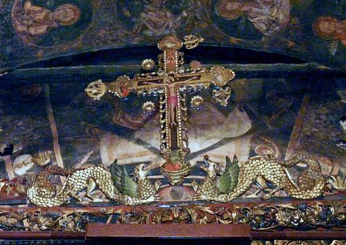L24 Archangel Michael and Gavrail Church, Arbanasi