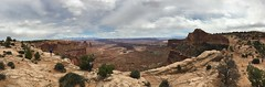Mesa Arch (smilingchris1405) Tags: usa united states america green river moab utah canyonlands national park colorado islands sky mesa arch